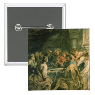 The Last Supper, c.1630-31 Button