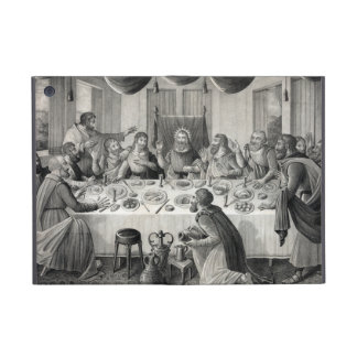 The Last Supper Case For iPad Mini