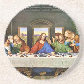 The Last Supper Coaster