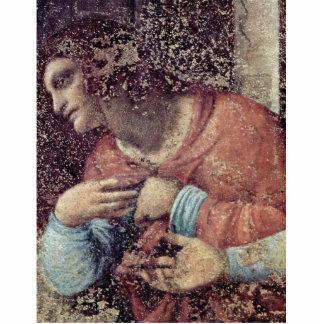 The Last Supper Detail By Leonardo Da Vinci Photo Cutouts