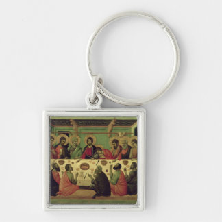 The Last Supper, from the Passion Altarpiece Keychain