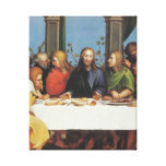 'The Last Supper' Gallery Wrapped Canvas