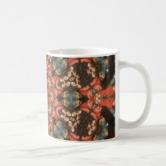The Last Supper Kaleidoscope Mug
