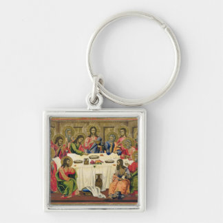 The Last Supper Keychain