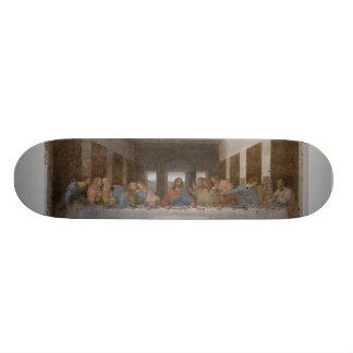 The Last Supper ~ Leonardo da Vinci Skateboard Deck