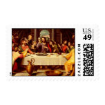 The Last Supper - Med Postage