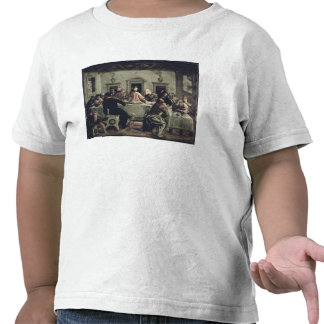 The Last Supper (oil on canvas) 2 Shirt