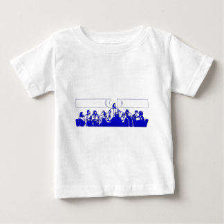The Last Supper on Holy Thursday Shirt