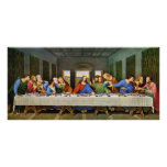 The Last Supper Print