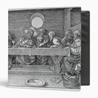 The Last Supper, pub. 1523 Binder
