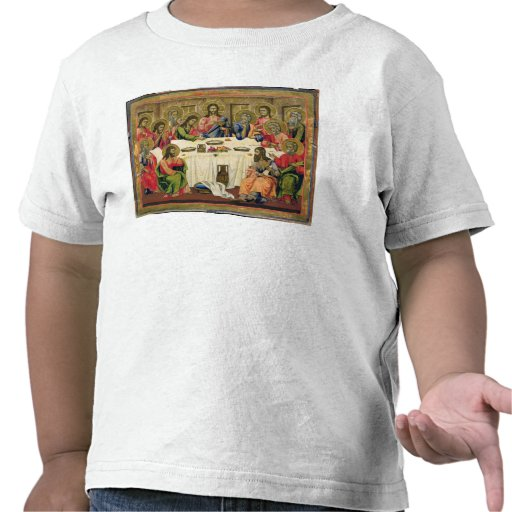 The Last Supper Shirts