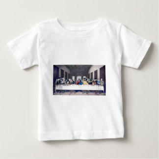 The Last Supper Infant T-shirt