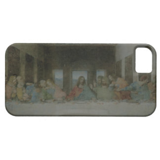 The Last Supper Vintage iPhone 5 Covers