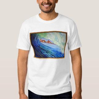 The last Tsunami 2004 T-shirt