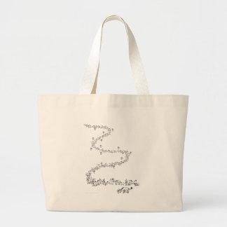 """The Last Unicorn"" Bags"