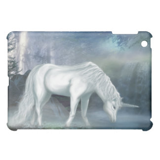 The Last Unicorn Cover For The iPad Mini