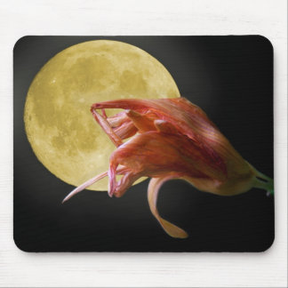 The Last Waltz Mouse Pad