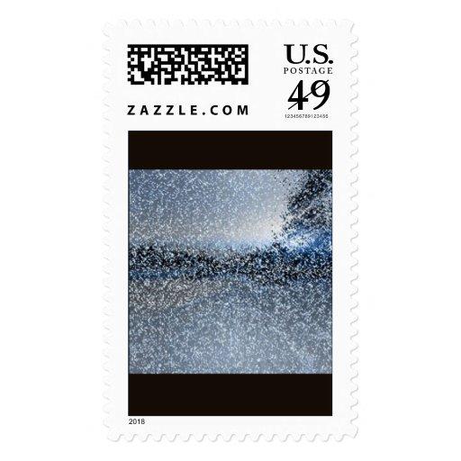 The Last Winter?! Stamp
