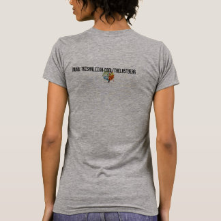 The Last Year Short-Sleeved T-shirts
