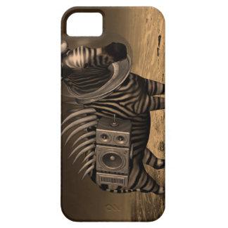 The Last Zebra - iPhone 5/5S Case