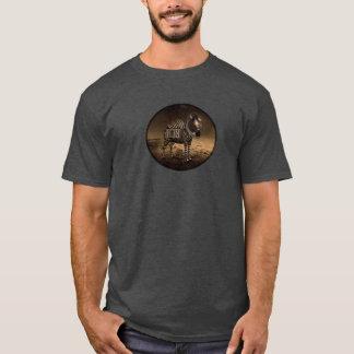 The Last Zebra T-Shirt