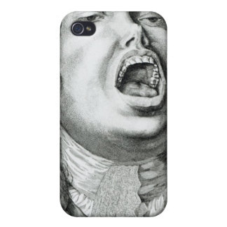 The Late Premier Minister Case For iPhone 4