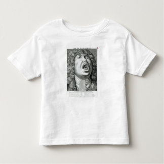 The Late Premier Minister Toddler T-shirt