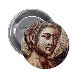 The Latest Detailed Court: Apostle By Cavallini Pinback Buttons