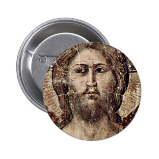 The Latest Detailed Court: Christ By Cavallini Pie Button