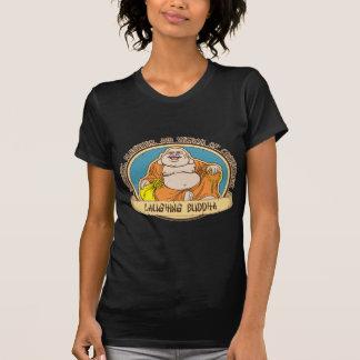 The Laughing Buddha T-Shirt