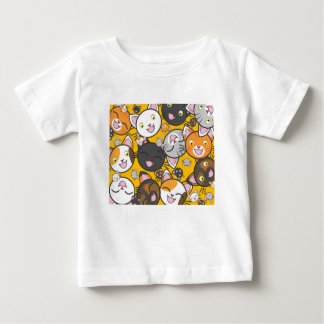 The laughing cats baby T-Shirt