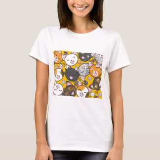 The laughing cats T-Shirt