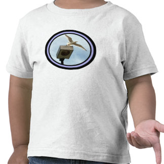 The Launch Kid's Shirts