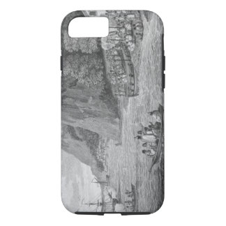 The Launch of the North West America at Nootka Sou iPhone 7 Case