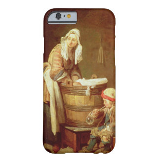 The Laundry Woman Barely There iPhone 6 Case