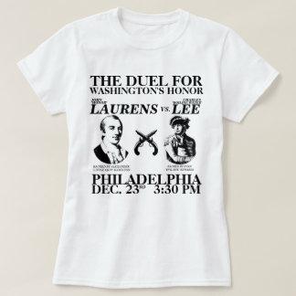 The Laurens-Lee Duel T-Shirt