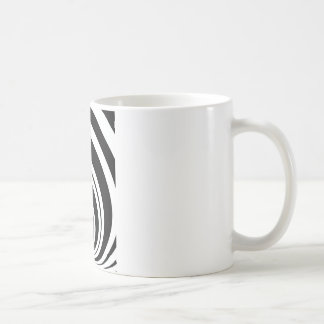 The Law of Gravity Classic White Coffee Mug
