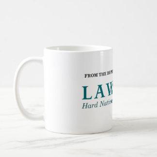 The Lawfare Mug