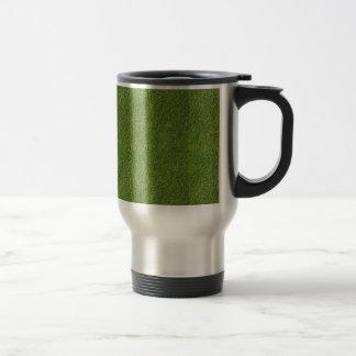 The Lawn Effect Travel Mug