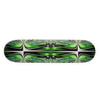 The Lawn Mower Skateboard