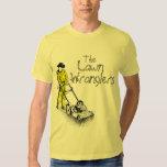 The Lawn Wranglers Tshirt