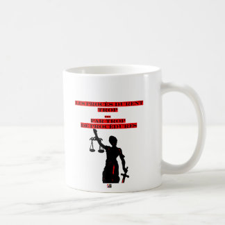 The Lawsuits Last too much per too many Procedures Coffee Mug