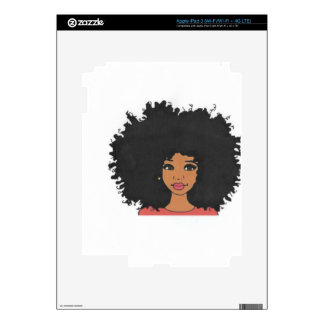 The Layla Collection Skins For iPad 3