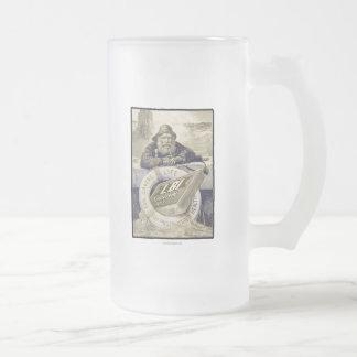 The LBI Sailor Mugs