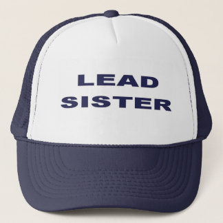 The Lead Sister Cap