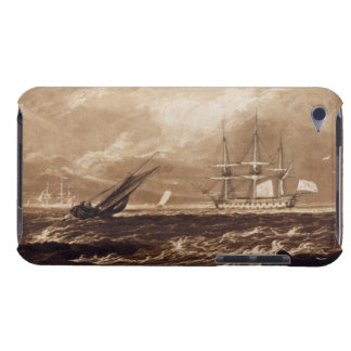 The Leader Sea Piece, engraved by Charles Turner ( iPod Touch Case