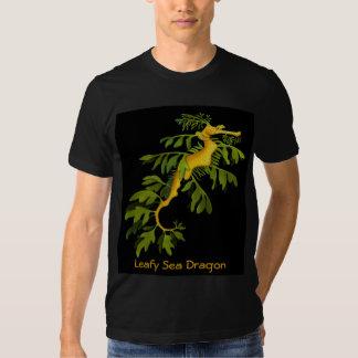 The Leafy Sea Dragon T-Shirt