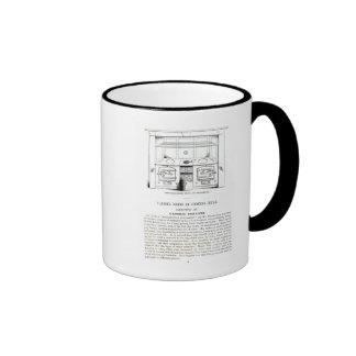 The Leamington Stove, or Kitchener Mug