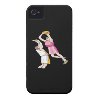 The Lean iPhone 4 Case
