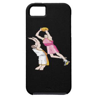 The Lean iPhone SE/5/5s Case